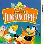Walt Disney, Pinto Colvig, Anita Gordon, and Clarence Nash in Fun & Fancy Free (1947)