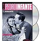 Pedro Infante and Ana María Villaseñor in Angelitos negros (1948)