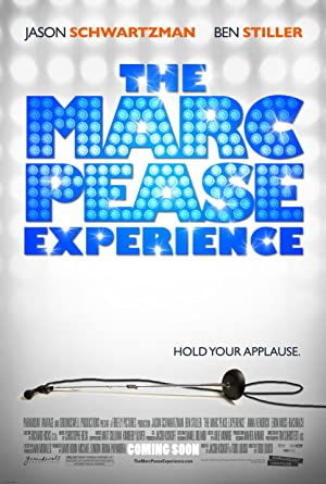 Where to stream The Marc Pease Experience