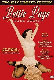 Paige Richards in Bettie Page: Dark Angel (2004)