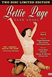 Bettie Page: Dark Angel (2004) 720p