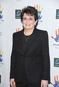 Primary photo for Billie Jean King