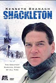 Shackleton Poster