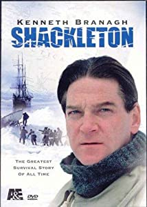 Shackleton by Charles Sturridge