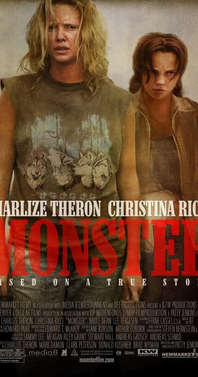 Watch Full HD Movie Monster (2003)