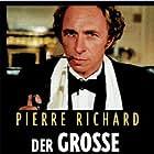 Pierre Richard in Le grand blond avec une chaussure noire (1972)