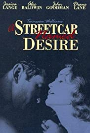 a summary of a streetcar named desire a play by tennessee williams Disclaimer: this essay has been submitted by a student this is  drama studies  task one- performance skills a streetcar named desire is a play both grimly.