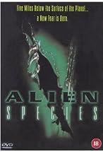 Primary image for Alien Species