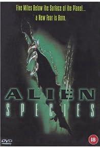 Primary photo for Alien Species