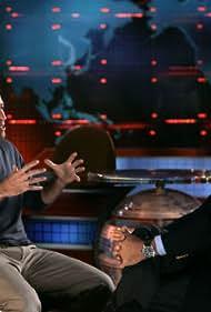 Tom Brokaw and Jon Stewart in 1968 with Tom Brokaw (2007)