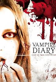 Vampire Diary Poster