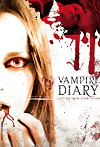 Primary photo for Vampire Diary