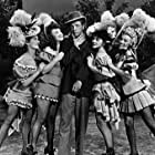"""Ticket To Tomahawk"" Dan Dailey,  M. Monroe, J. Mackenzie and B. Smith, M. Marshall  1950 20th"
