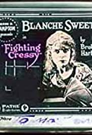 Fighting Cressy Poster