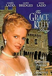 Grace Kelly (1983) Poster - Movie Forum, Cast, Reviews