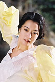 Hee-seon Kim Picture