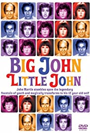 Big John, Little John Poster