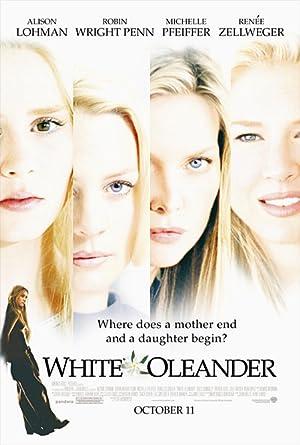 White Oleander Poster Image