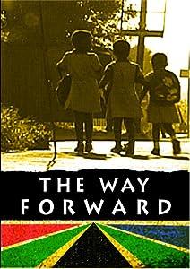 Downloadable free ipod movie The Way Forward [avi]