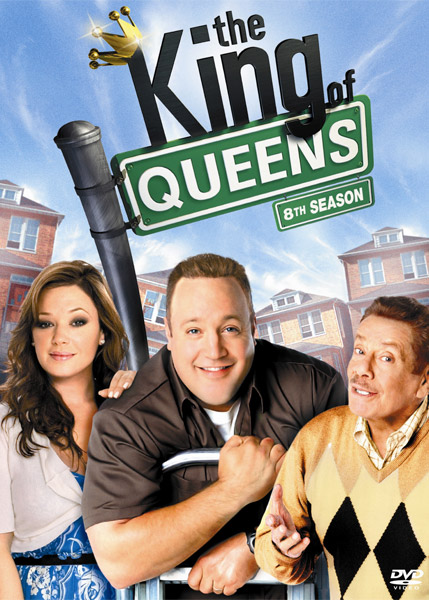 Kvinso karalius (1 Sezonas) / The King of Queens Season 1