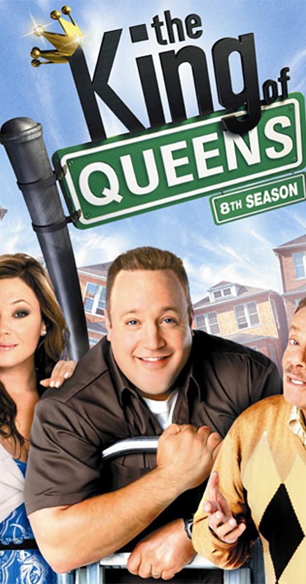 The King of Queens (TV Series 1998–2007) - IMDb