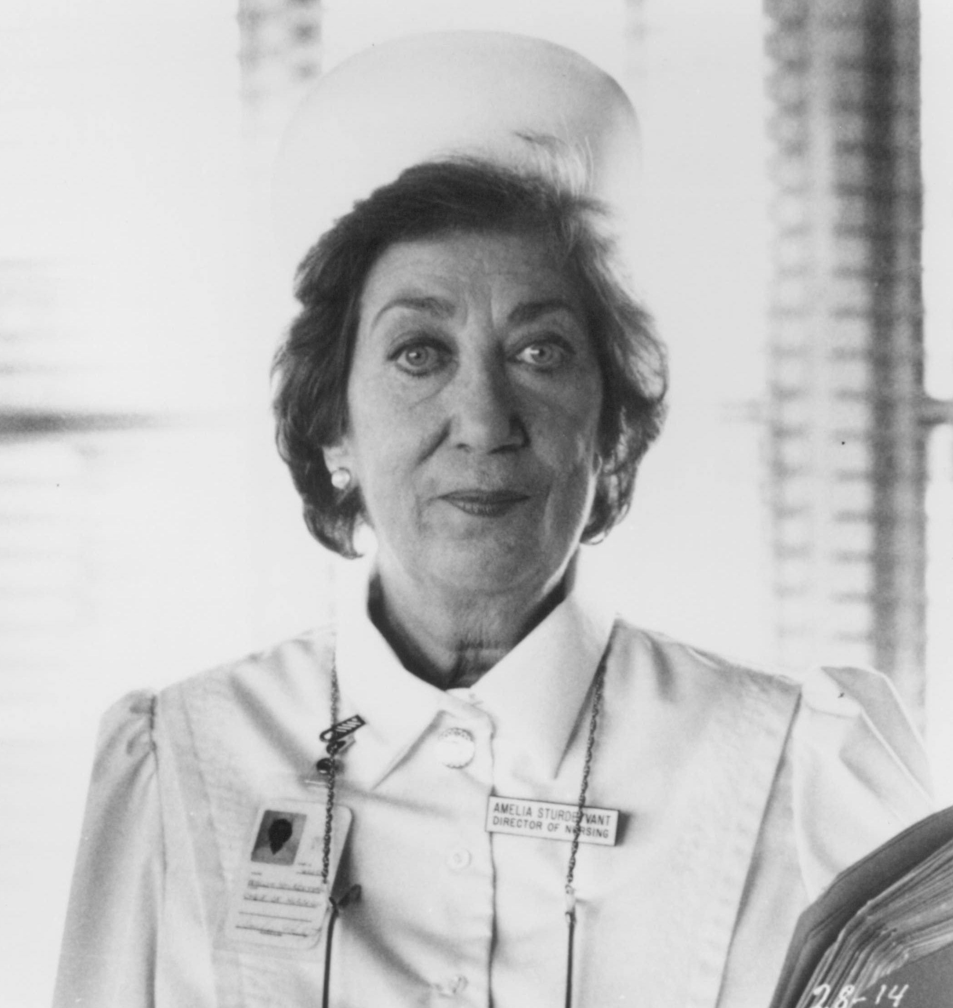 Julie Bovasso