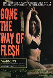 Gone the Way of Flesh Poster
