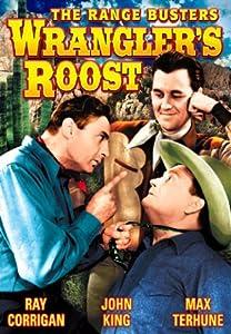 Ver peliculas completas en ingles online Wrangler's Roost (1941), S. Roy Luby [movie] [480x272] [Mpeg]
