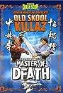 Revenge of the Shaolin Kid (1978) Poster