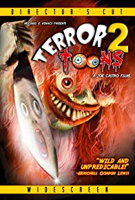 Primary photo for Terror Toons 2