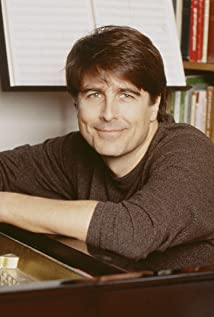 Thomas Newman Picture