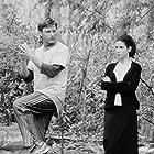 Sandra Bullock and Viggo Mortensen in 28 Days (2000)
