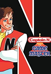 Primary photo for Captain N: The Game Master