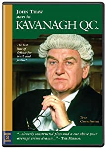 Full free downloadable movies Kavanagh QC by Christopher Menaul [420p]