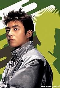 Primary photo for Edison Chen