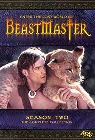 Daniel Goddard in BeastMaster (1999)