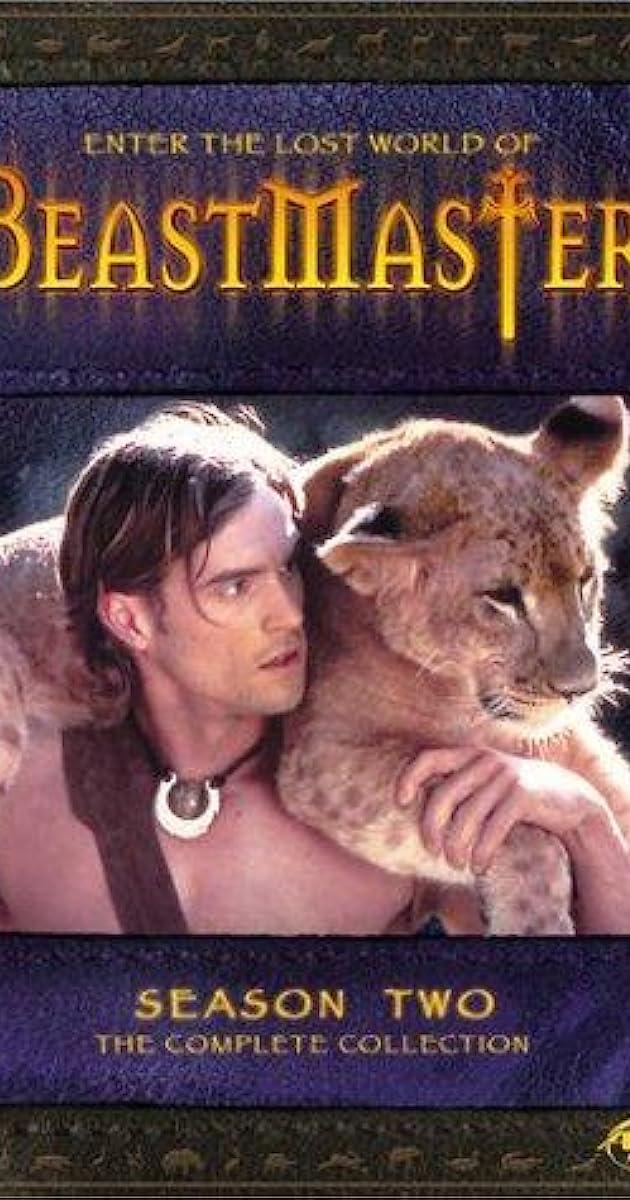 BeastMaster (TV Series 1999–2002) - IMDb