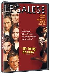 Legalese Daniel Algrant