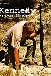 Max Kennedy and the American Dream Poster