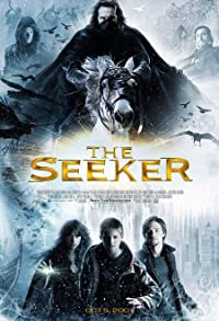 Primary photo for The Seeker: The Dark Is Rising