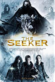 The Seeker: The Dark Is Rising (2007) ONLINE SEHEN