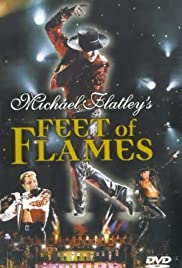 Feet of Flames Poster