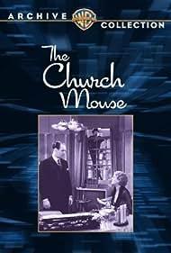 Ian Hunter and Laura La Plante in The Church Mouse (1934)