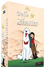Belle and Sebastian Poster - TV Show Forum, Cast, Reviews