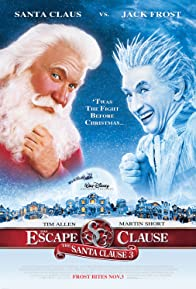 Primary photo for The Santa Clause 3: The Escape Clause