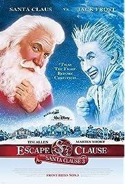 Download The Santa Clause 3: The Escape Clause (2006) Movie
