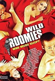 Wild Roomies Poster