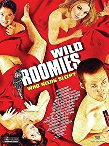 Watching french movies Roomies by none [720x480]