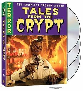 Tales from the Cryptตำนานพิศวง นิทานจากห้องเก็บศพ