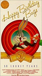 Bluray quality movie downloads Happy Birthday, Bugs!: 50 Looney Years by [Mkv]
